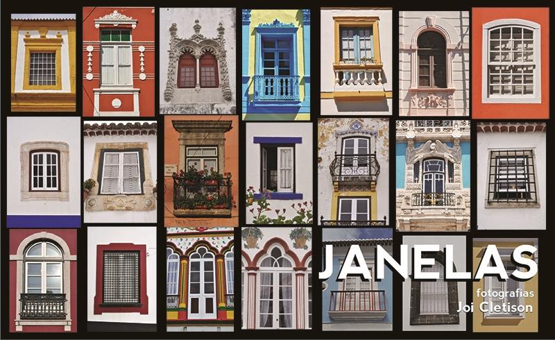 """Exposição """"Janelas"""" – Fotografias de Joi Cletison"""